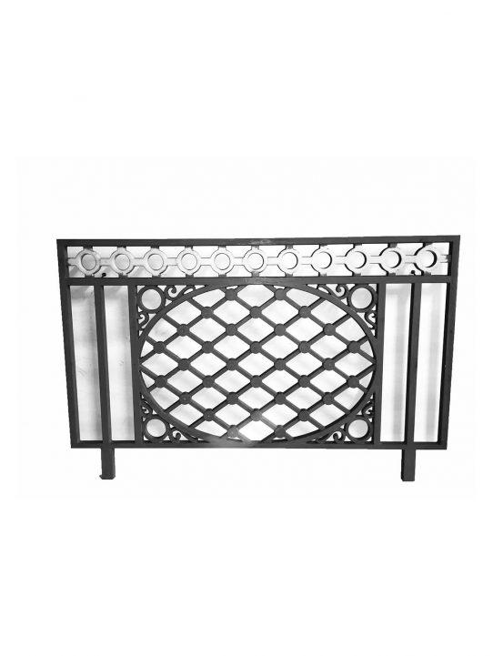 BSC11100 Cast Iron Panel