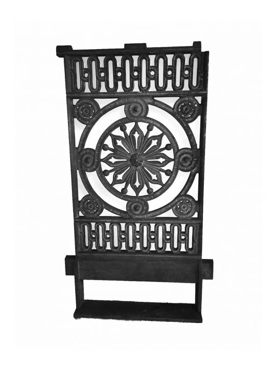 BSC11101 Cast Iron Panel