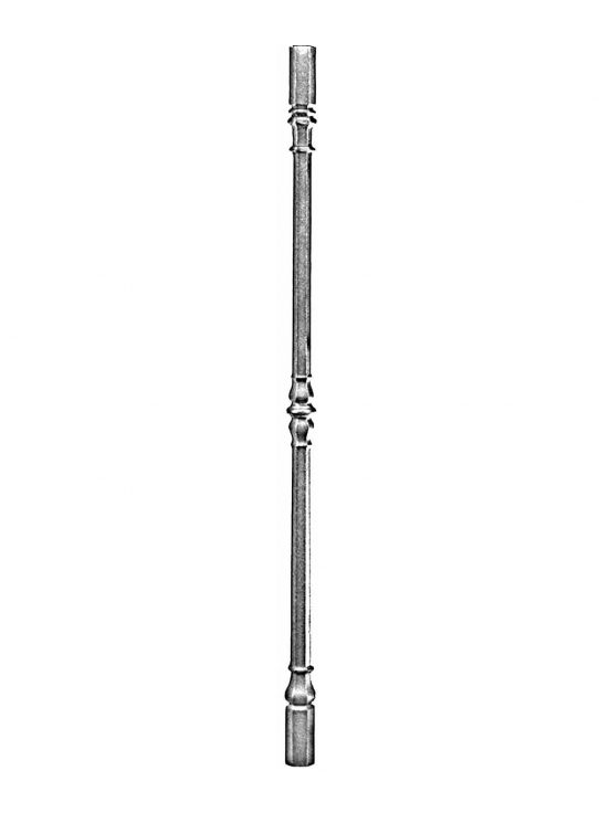 BSC3220 Railing Spindle