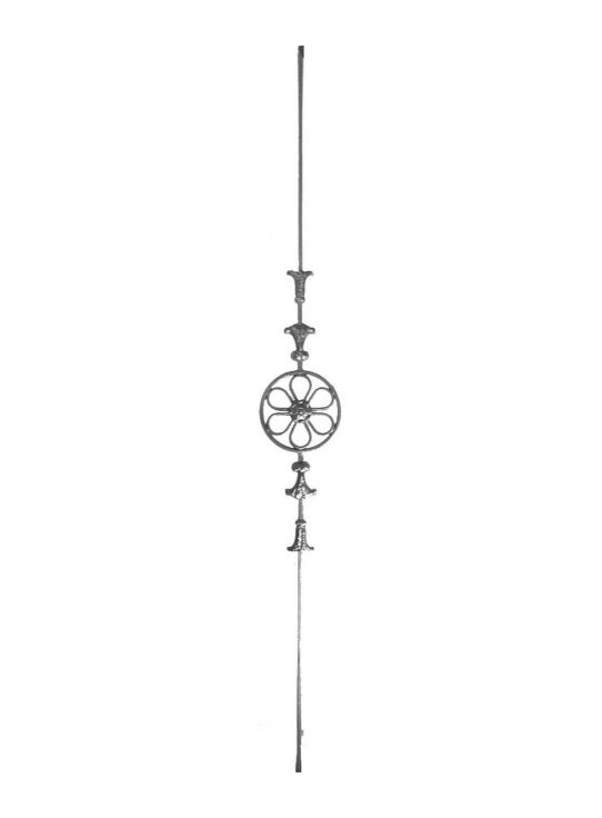 BSC3260 Railing Spindle