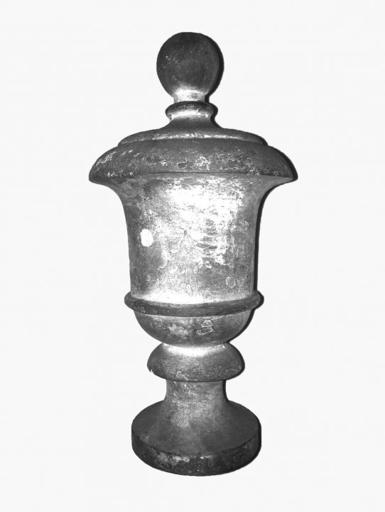 BSC5038 Railing Head Finial