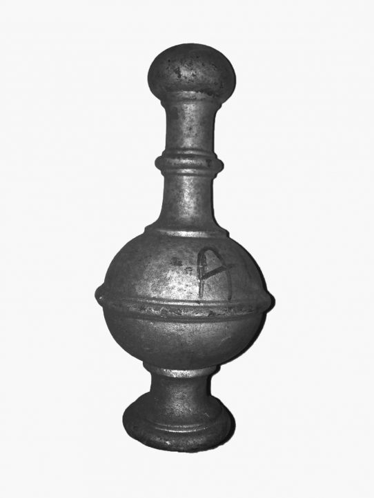 BSC5072 Railing Head Finial