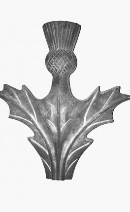 BSC5143 Railing Head Finial