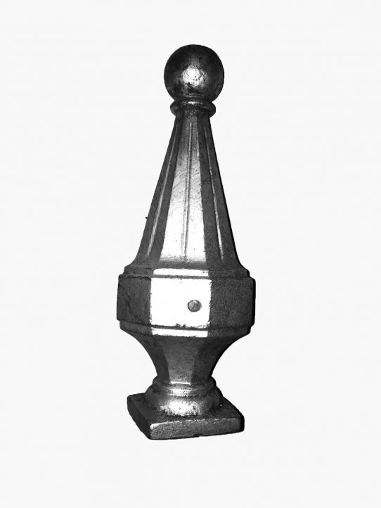 BSC5148 Railing Head Finial