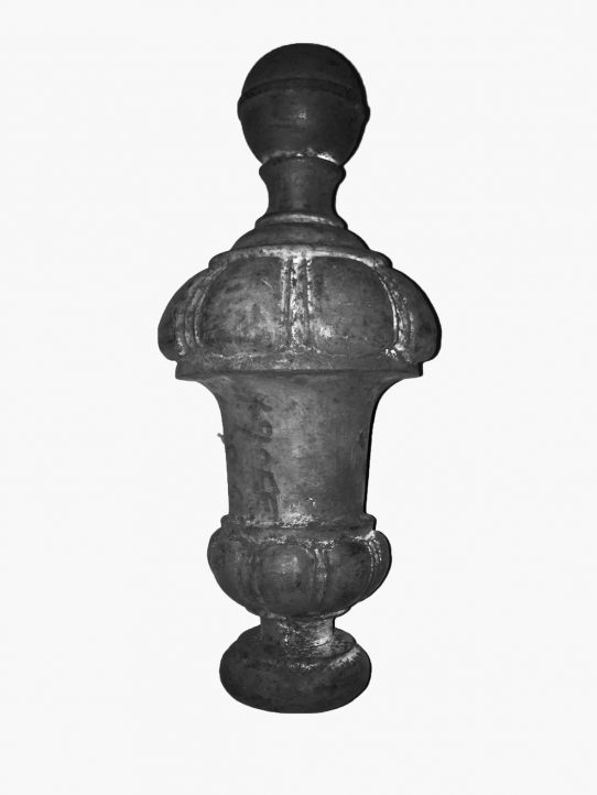 BSC5162 Railing Head Finial