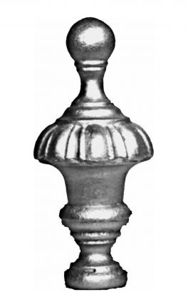 BSC5175 Railing Head Finial