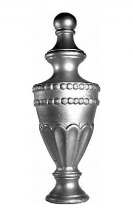 BSC5176 Railing Head Finial