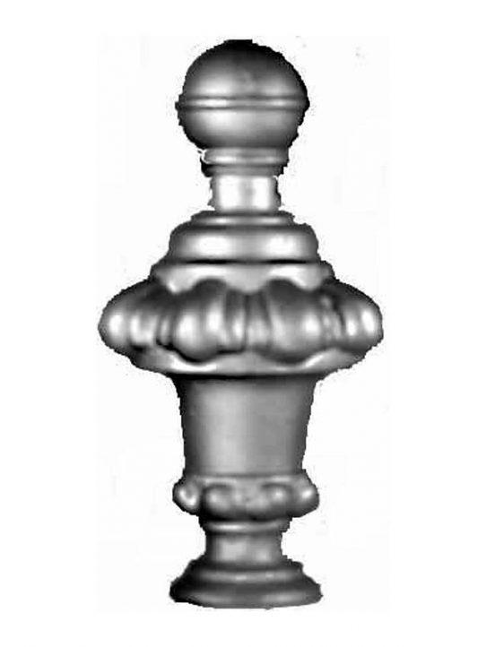 BSC5178 Railing Head Finial