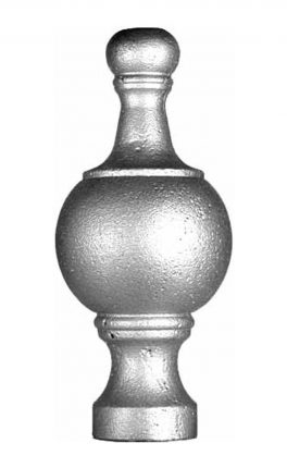 BSC5185 Railing Head Finial