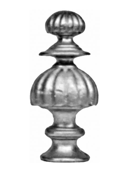 BSC5187 Railing Head Finial