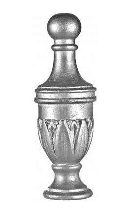 BSC5210 Railing Head Finial