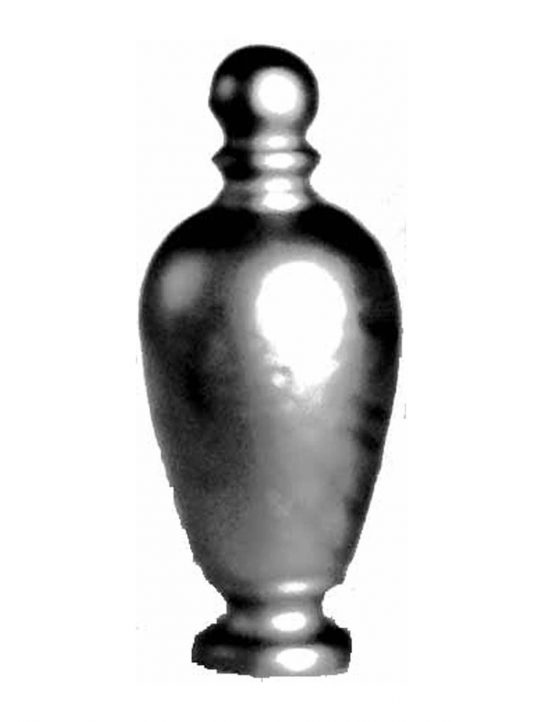 BSC5211 Railing Head Finial