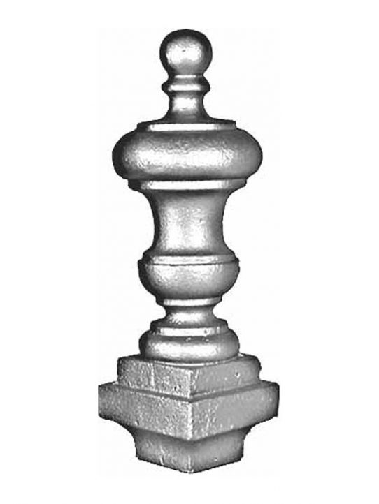 BSC5216 Railing Head Finial
