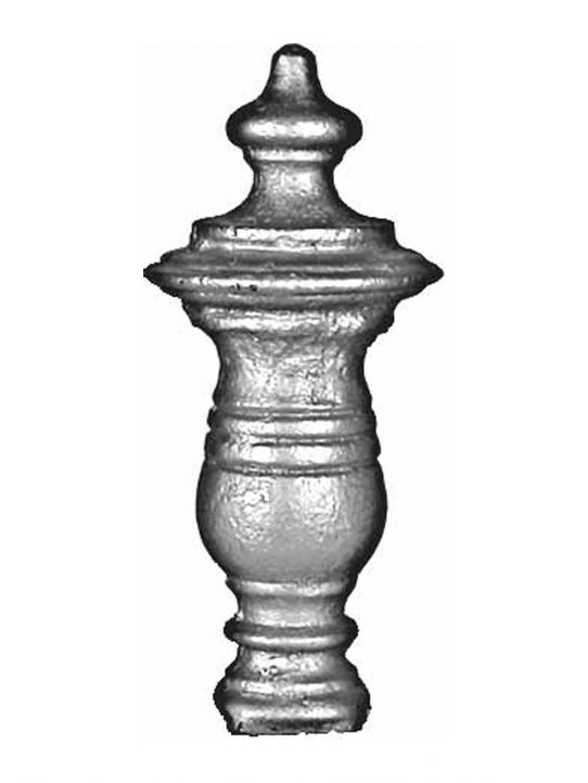 BSC5218 Railing Head Finial