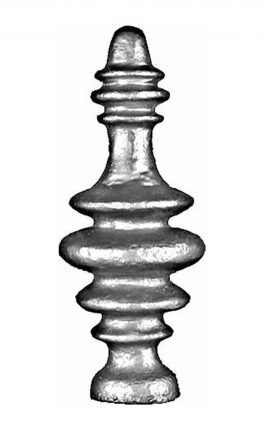 BSC5220 Railing Head Finial