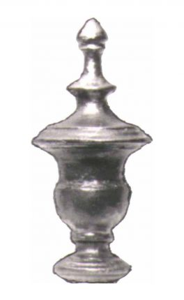 BSC5222 Railing Head Finial