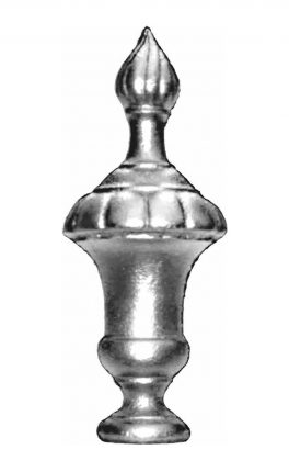 BSC5223 Railing Head Finial