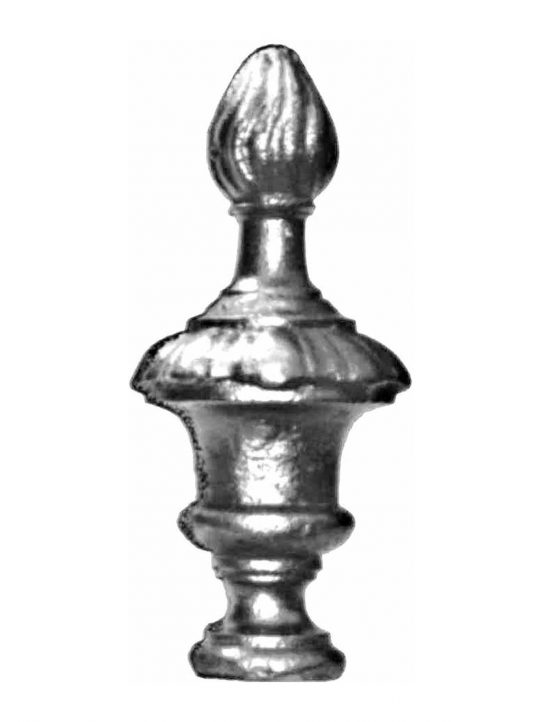 BSC5226 Railing Head Finial