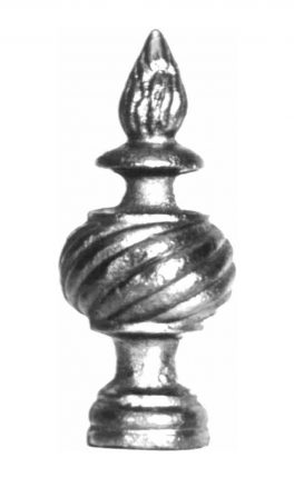 BSC5227 Railing Head Finial