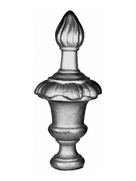 BSC5229 Railing Head Finial