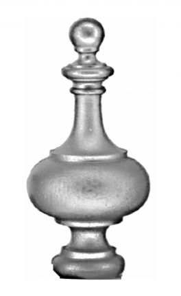 BSC5231 Railing Head Finial