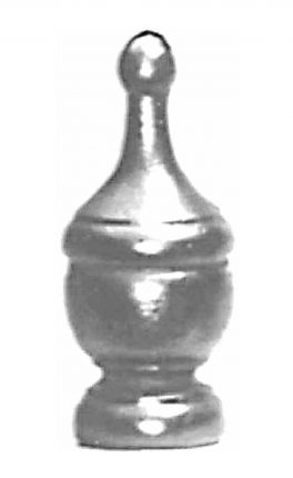 BSC5234 Railing Head Finial