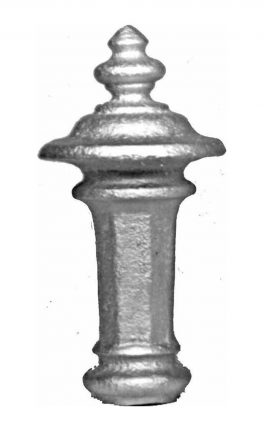 BSC5237 Railing Head Finial
