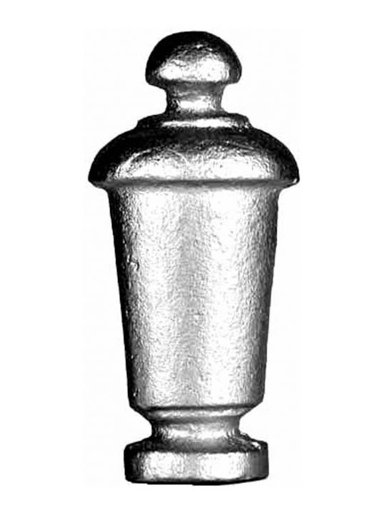 BSC5245 Railing Head Finial