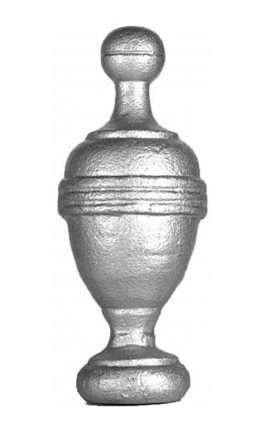BSC5247 Railing Head Finial
