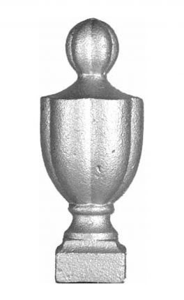 BSC5248 Railing Head Finial