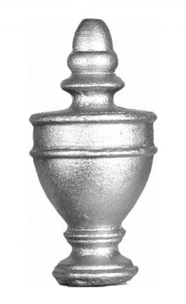 BSC5251 Railing Head Finial