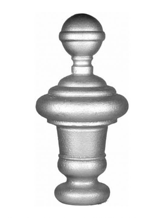 BSC5254 Railing Head Finial