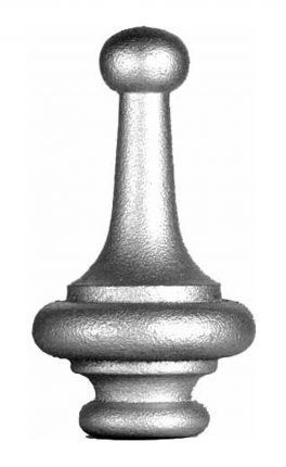 BSC5257 Railing Head Finial