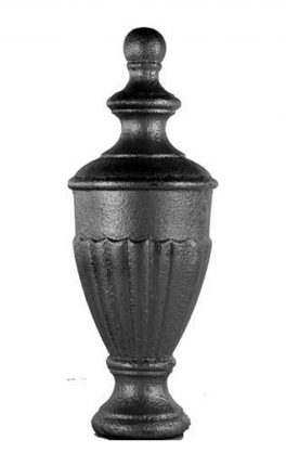 BSC5261 Railing Head Finial