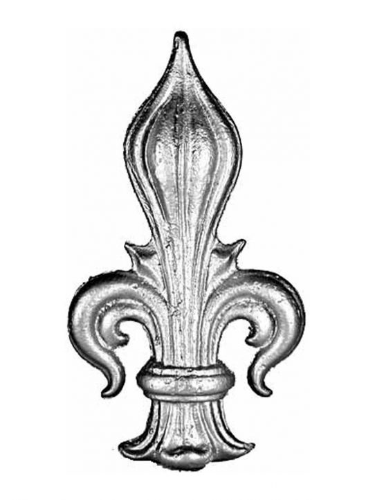 BSC5349 Railing Head Finial