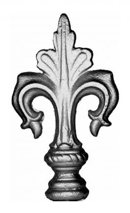 BSC5359 Railing Head Finial