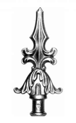 BSC5373 Railing Head Finial