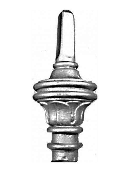 BSC5380 Railing Head Finial