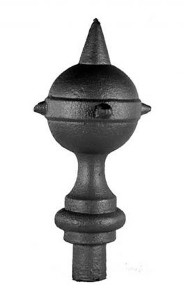 BSC5382 Railing Head Finial