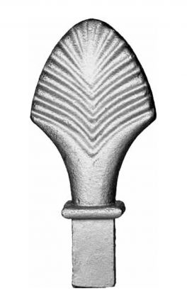 BSC5389 Railing Head Finial