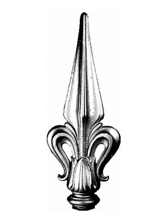 BSC5414 Railing Head Finial