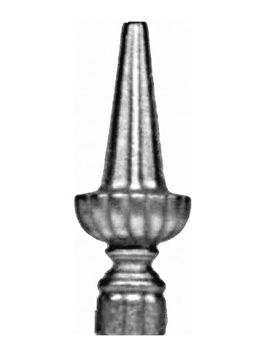 BSC5440 Railing Head Finial