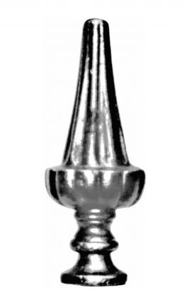 BSC5442 Railing Head Finial