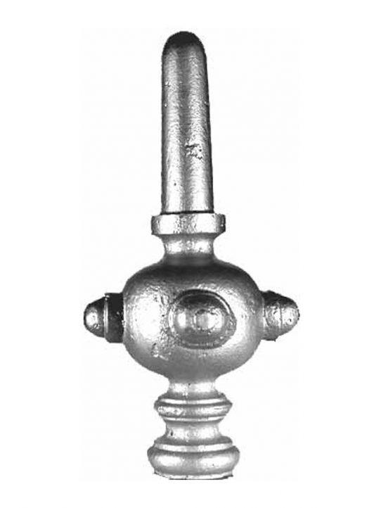 BSC5447 Railing Head Finial