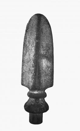 BSC7056 Railing Head Spear