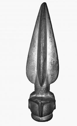 BSC7078 Railing Head Spear