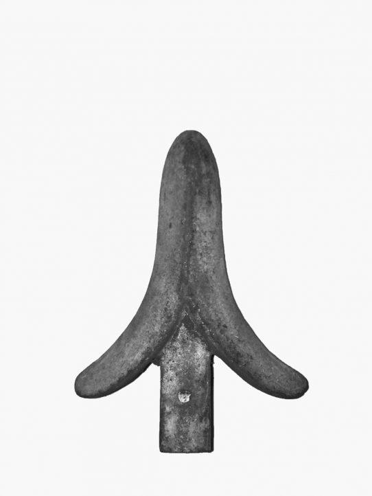 BSC7082 Railing Head Spear