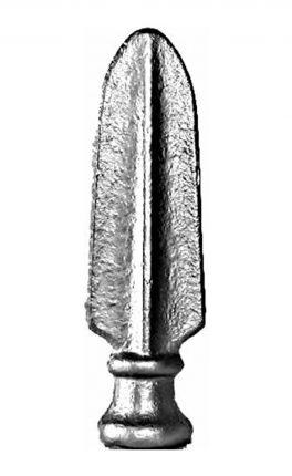 BSC7123 Railing Head Spear