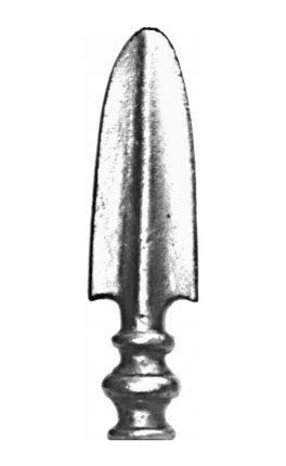 BSC7125 Railing Head Spear