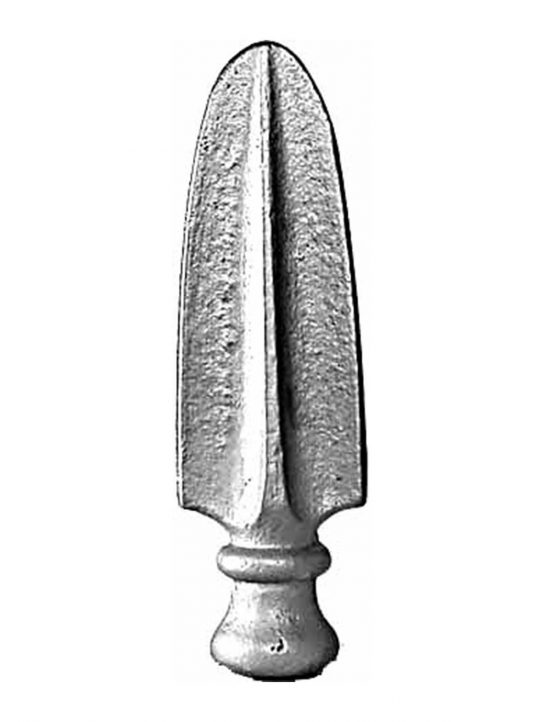 BSC7132 Railing Head Spear
